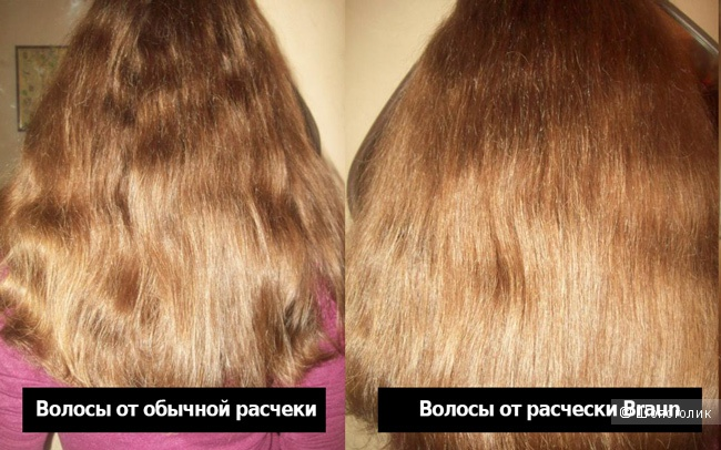Расчёска Braun Satin Hair с ионизацией