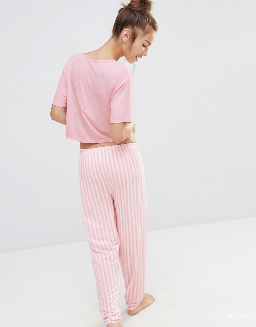 Продам новый пижамный набор фирмы Boohoo