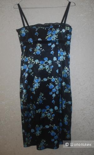 Новое платье Festival