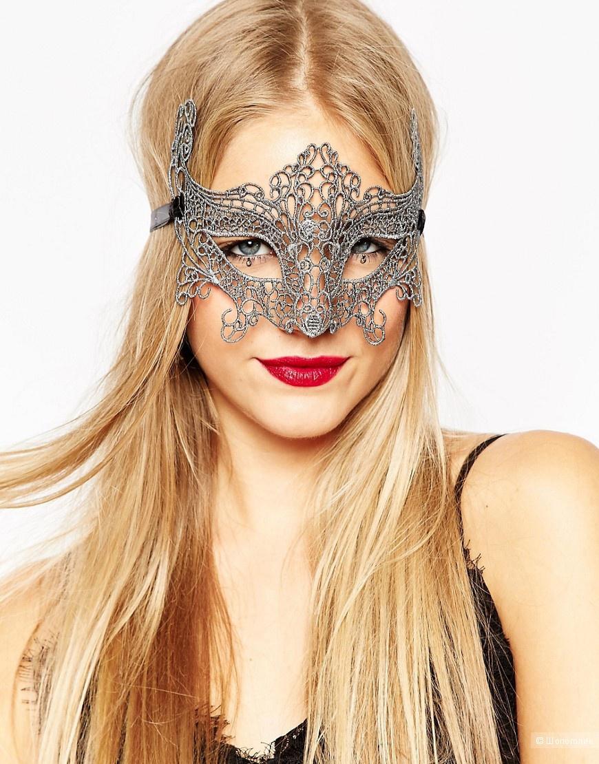 Продам маскарадную маску фирмы Asos