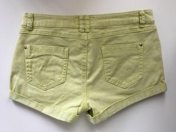 Шорты джинсовые Reserved, EUR 34