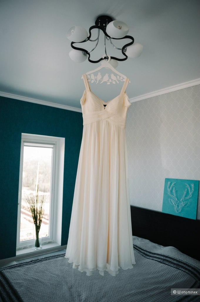 Мое свадебное платье Forever Unique!!!!