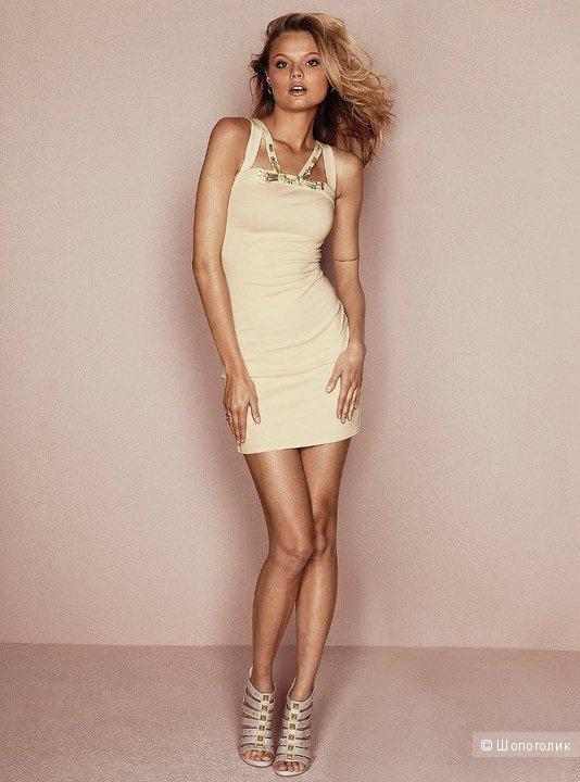 Платье Victoria's Secret Embellished Dress