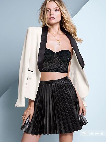Новый пиджак-смокинг Victoria's Secret размер 4 (42-44)