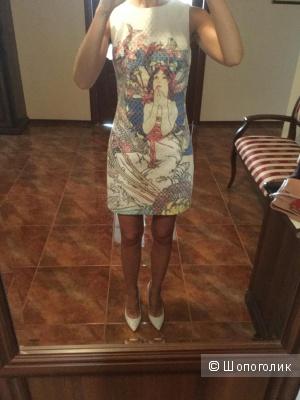 Платье летнее Love Republic, НОВОЕ, с бирками, размер 42