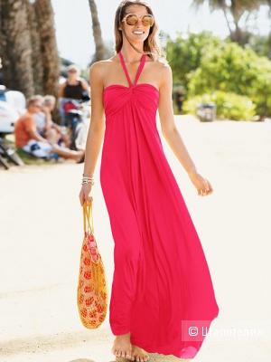 Платье Victoria's Secret Maxi Bra Top Dress