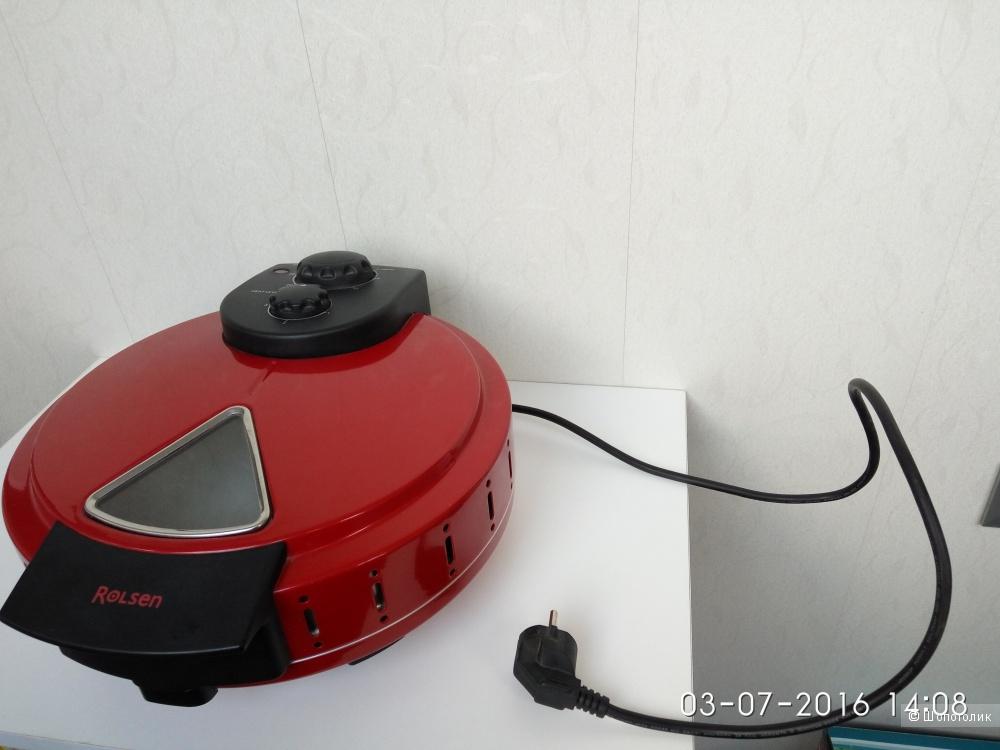 Продам новую печь для пицы Rolsen PM-2050 печь совершенно новая.