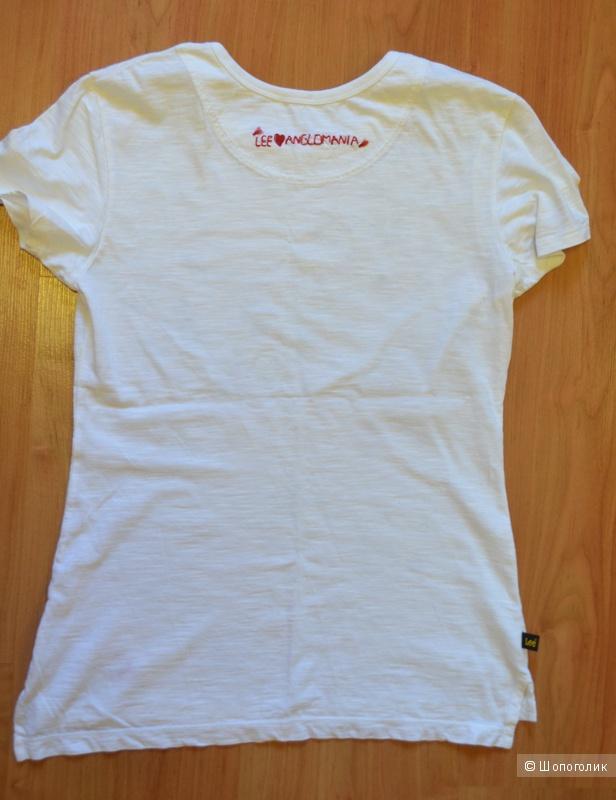 Продам новую футболку Vivienne Westwood