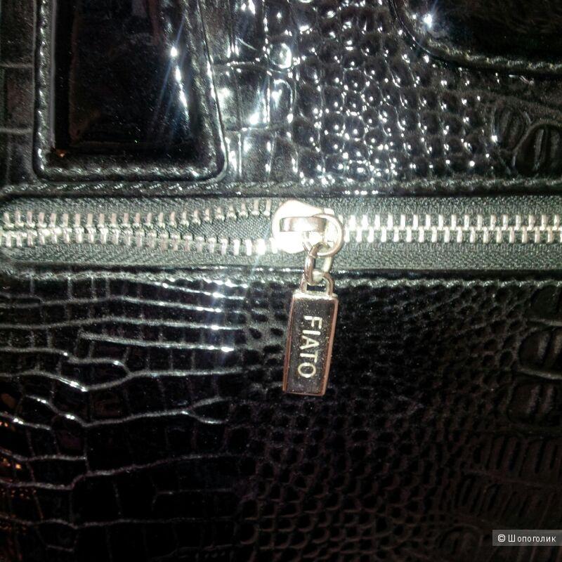 Новая сумка итальянского бренда Fiato Dream