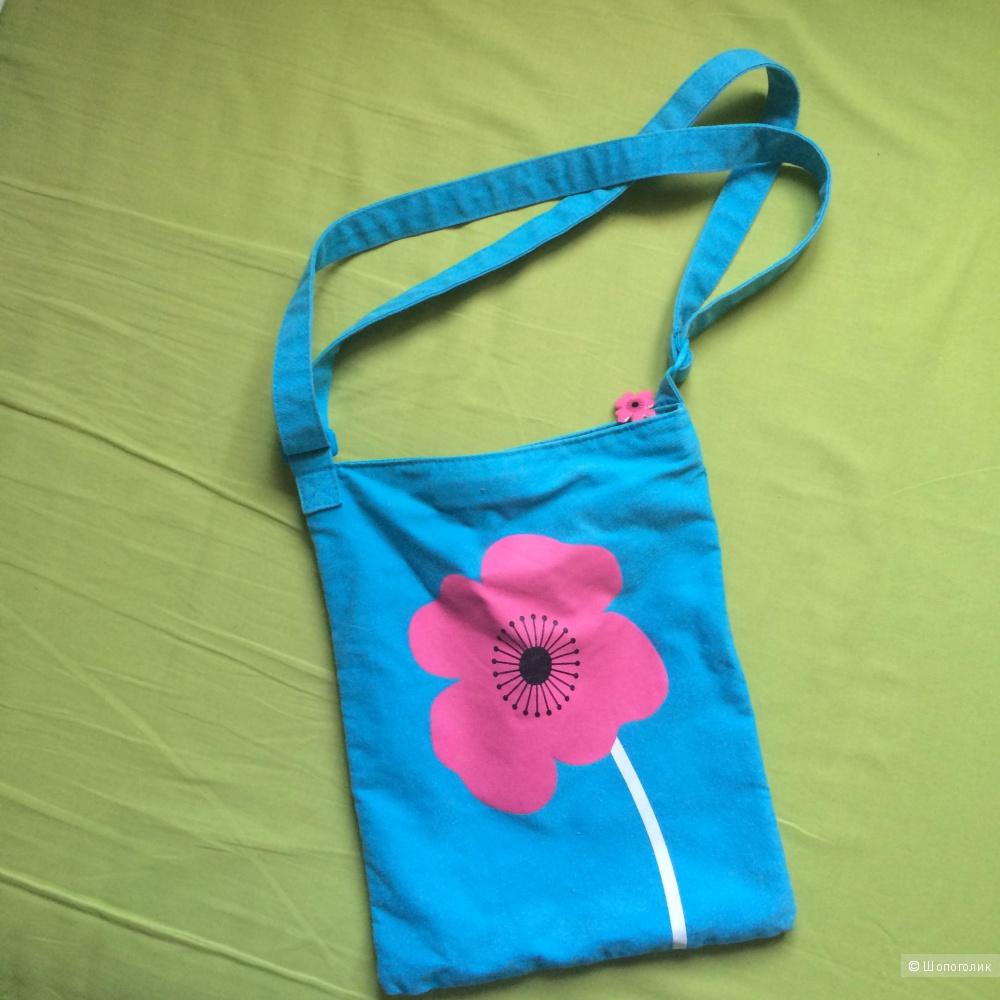 Продам хлопковую сумку