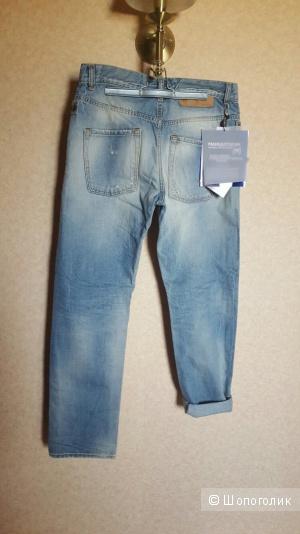 Новые мужские джинсы (с ярлыками YOOX).