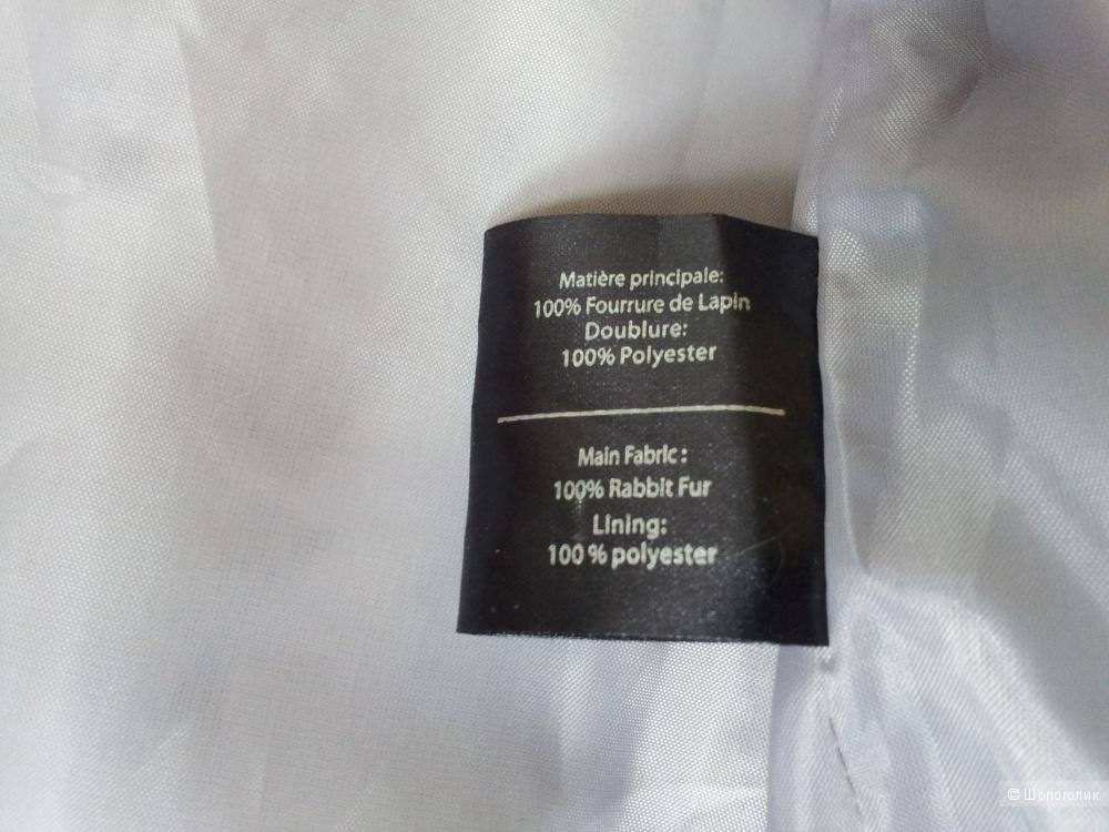 Новая меховая куртка ARTURO