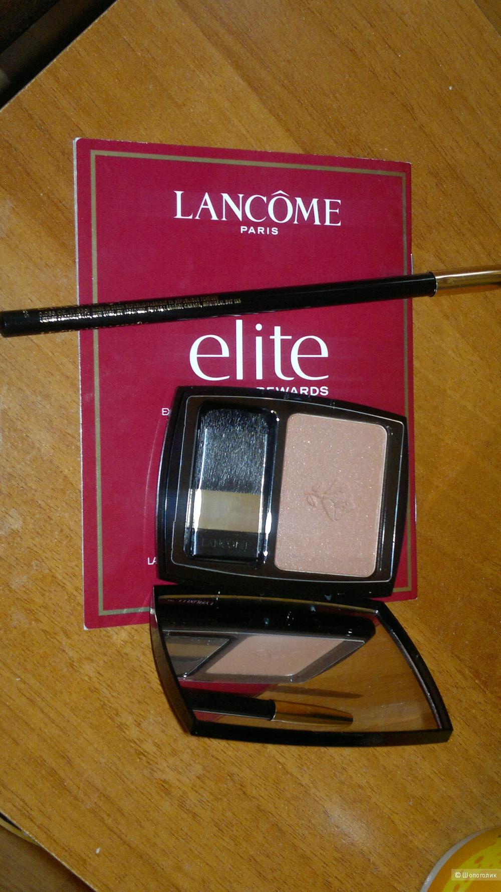 Новый набор косметики Lancôme