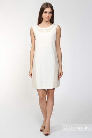 Mimi La Rue платье-футляр итальянского бренда