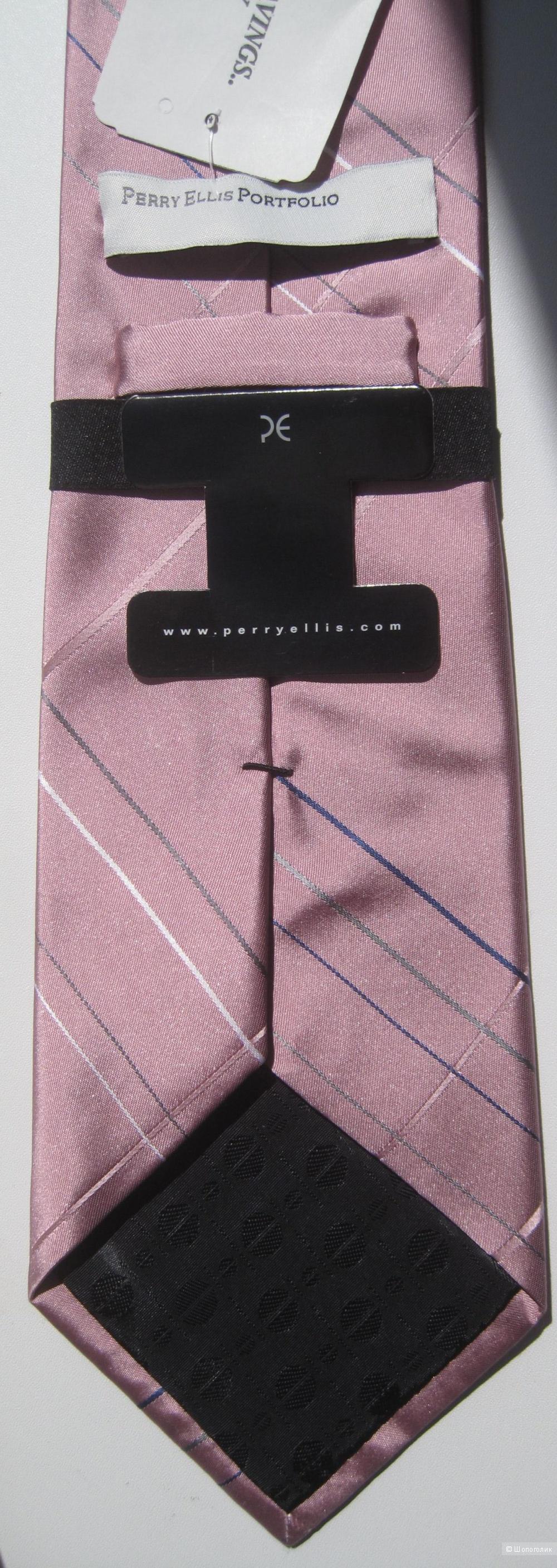 Новый галстук Perry Ellis
