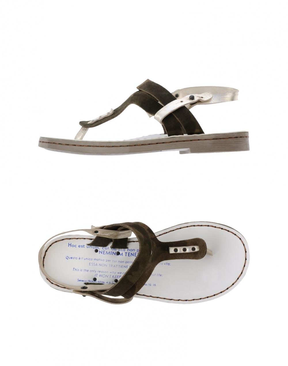 Новые сандалии esseutesse 39 размер