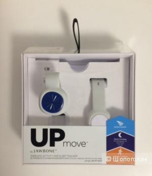 Фитнес трекер Jawbone UP MOVE новый