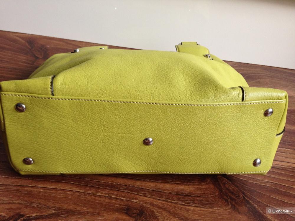 Coccinelle новая брендовая сумка Италия за 5500.Оригинал