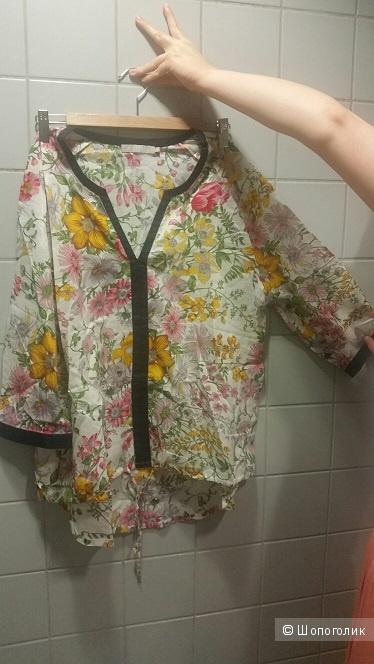 Блузка Stefanel XL