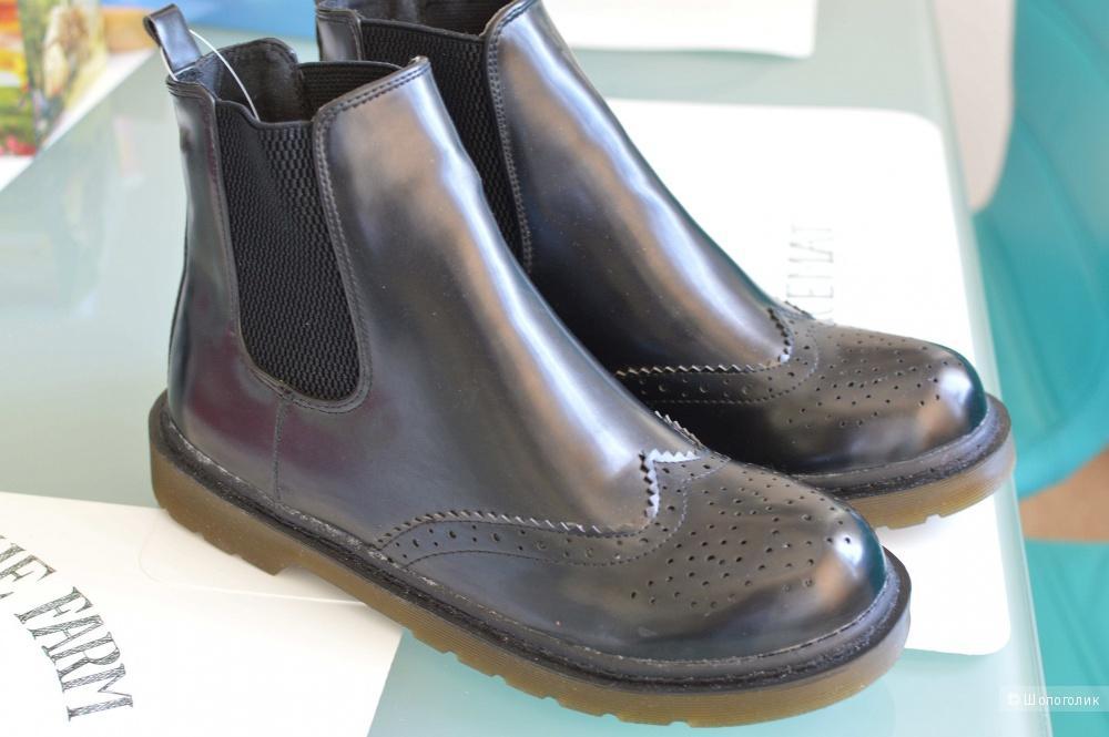 Ботинки GIOSEPPO 38