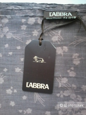 Палантин  от Labbra