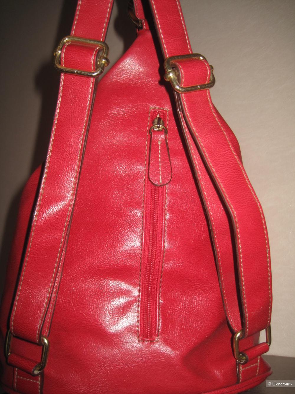 Качественный рюкзак американского бренда Nine West