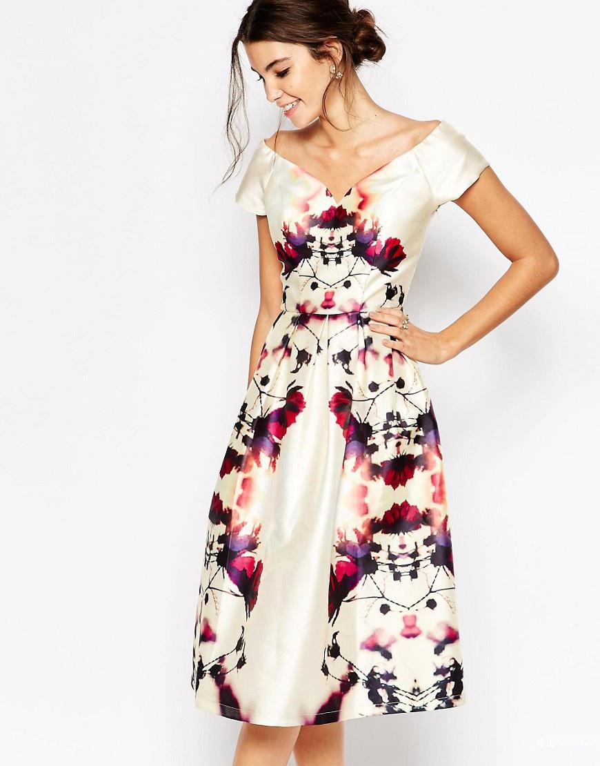 Новое платье Chi Chi London р8