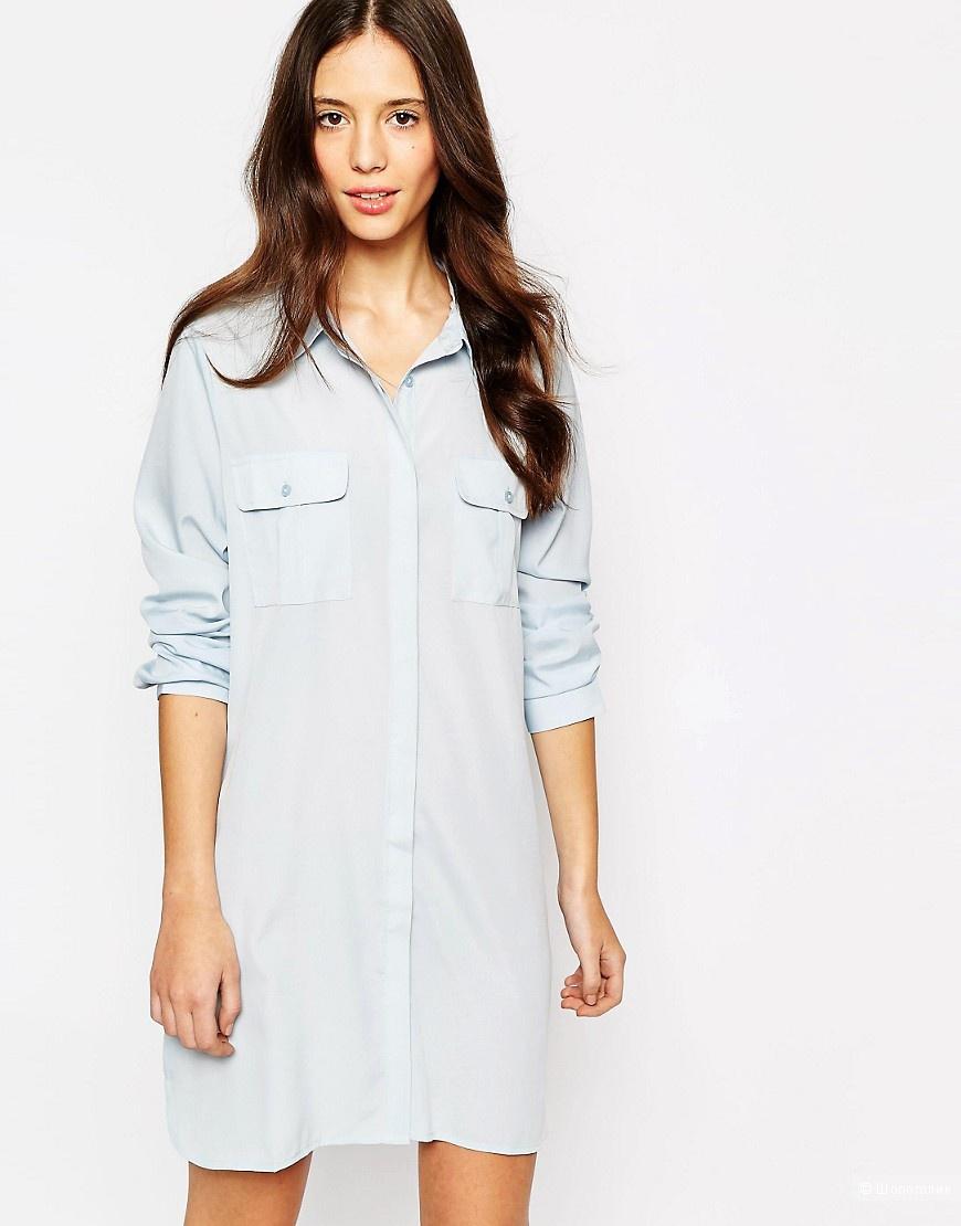 Платье-рубашка Vero Moda