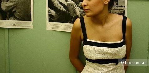 Продам кружевное  платье Karren Millen