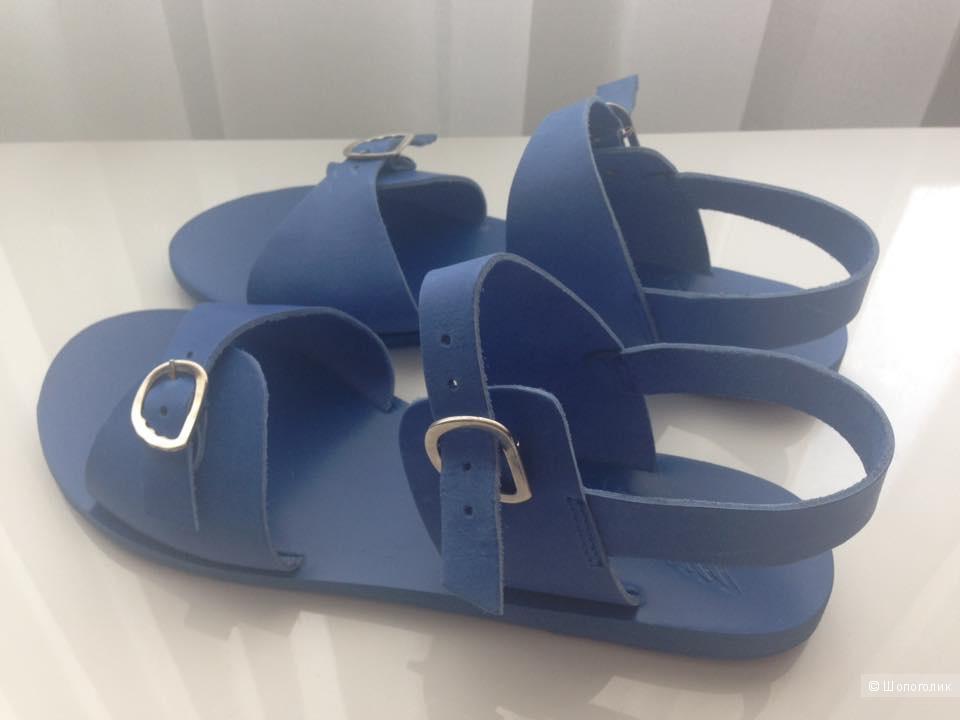Босоножки Ancient Greek Sandals, новые, разм. 39