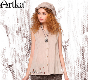 Блузка ARTKA