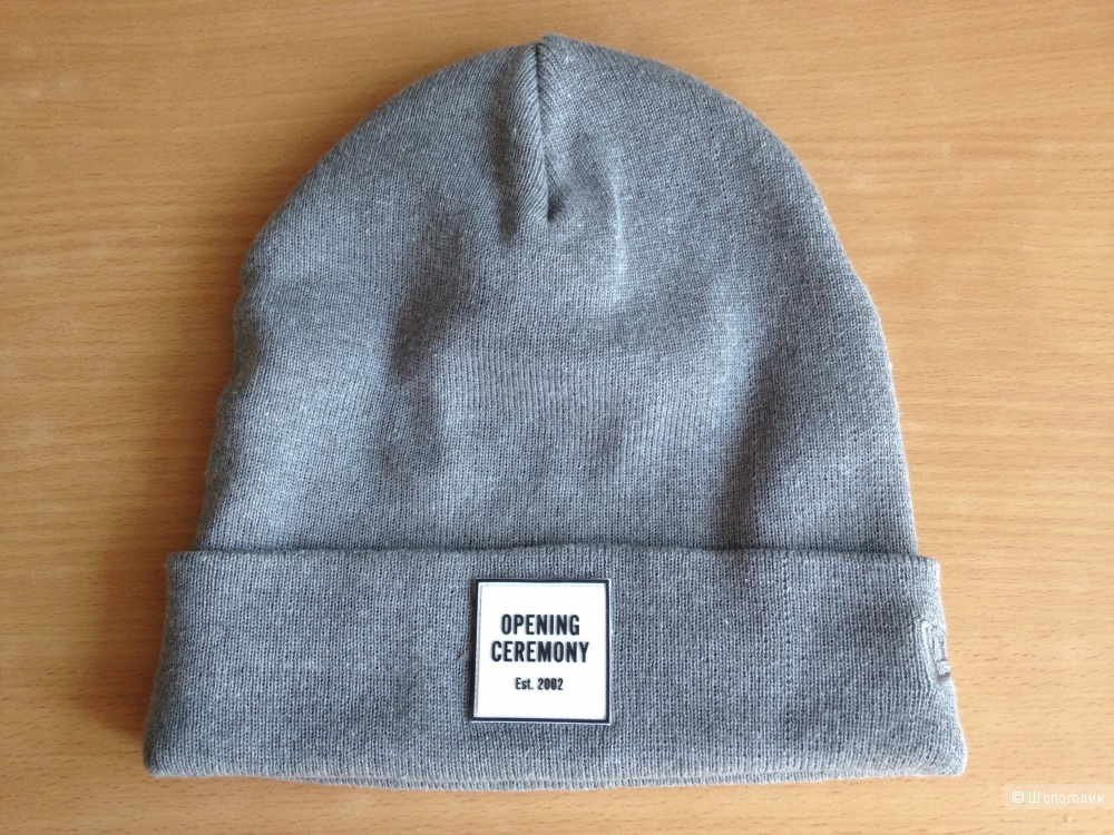Шапка Opening Ceremony Logo Knit Beanie