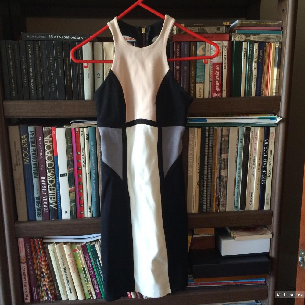 Продам платье river island