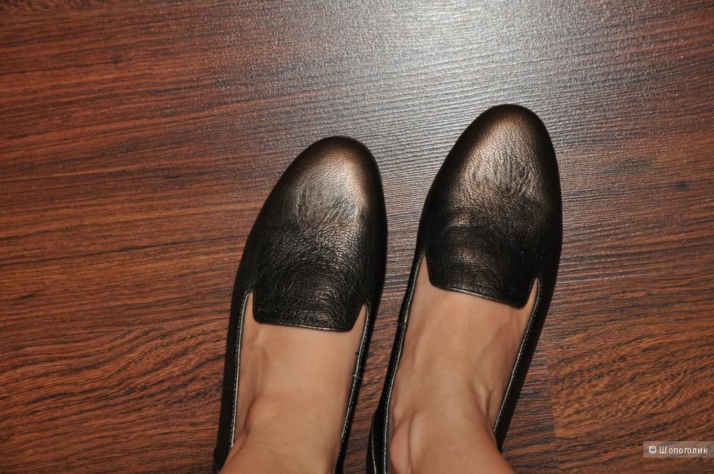 Туфли-лоферы Geox