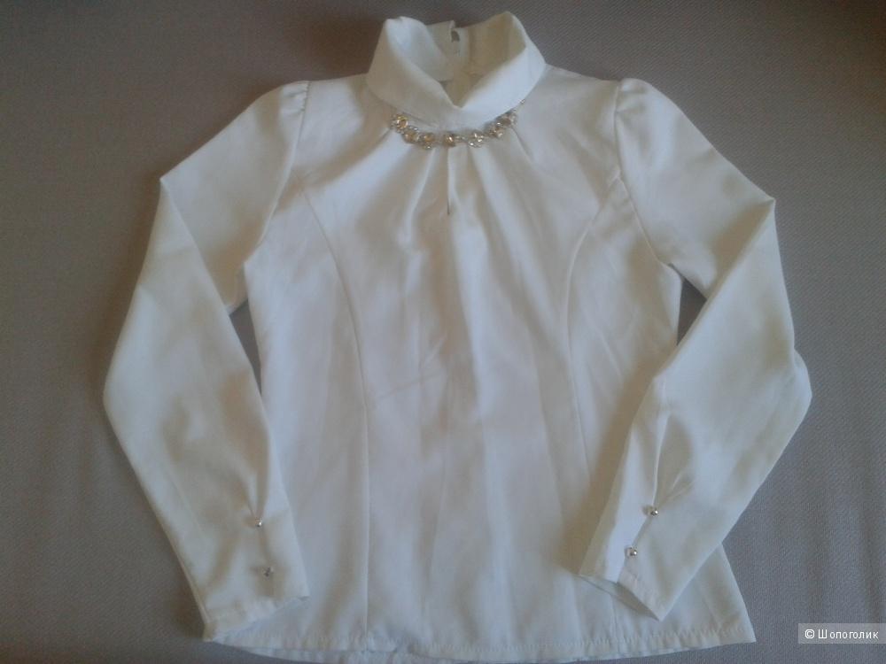 Нежная и женственая блузочка