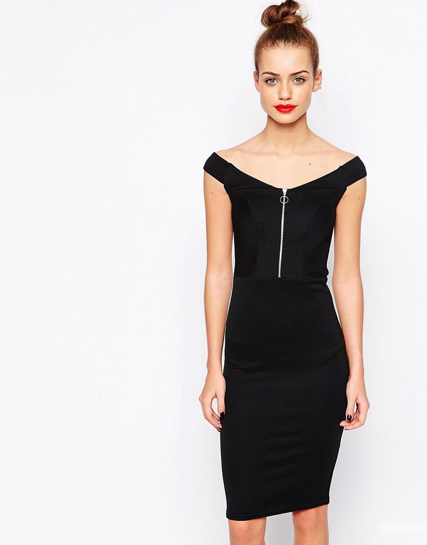 Продам новое коктейльное платье New Look
