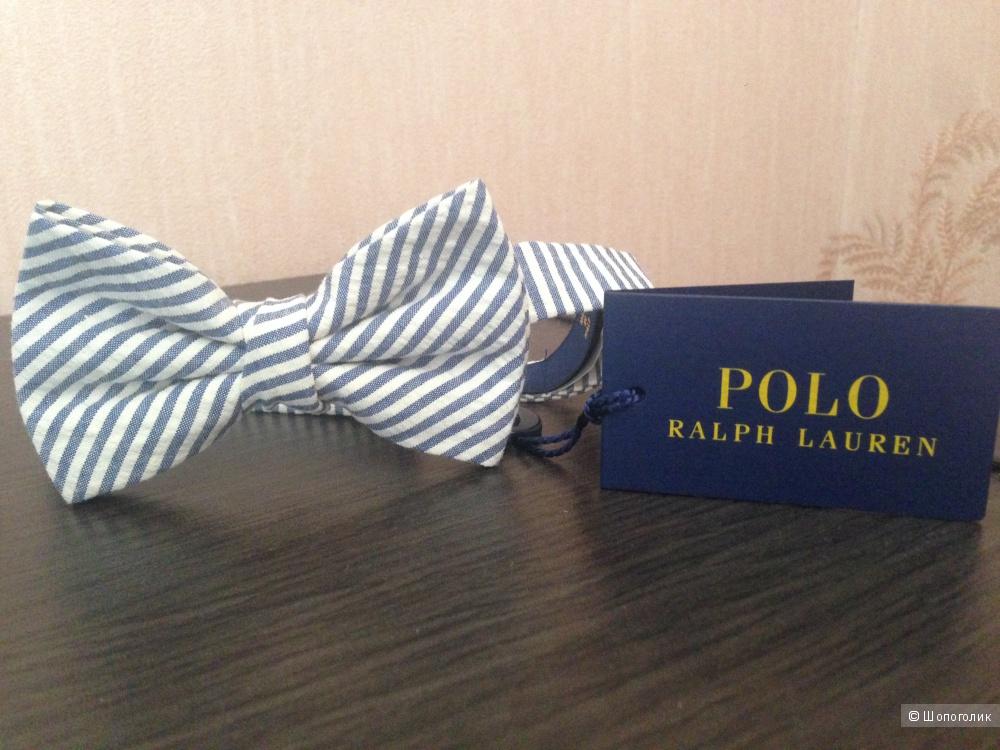 Новая бабочка Ralph Lauren для мальчика