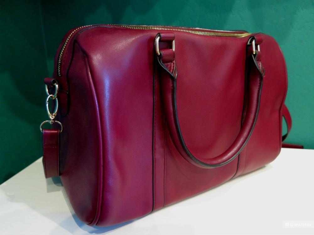 Продам сумку-боулер фирмы Asos