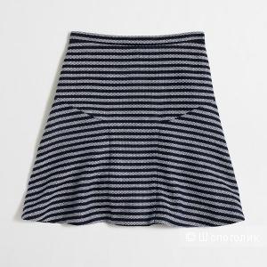 Продам твидовую юбку J Crew