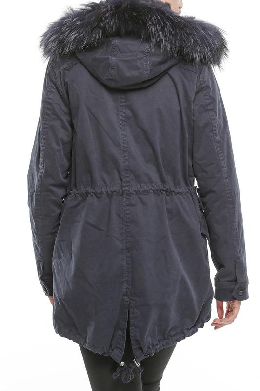Пристрою совершенно новую куртку парку Blonde No.8