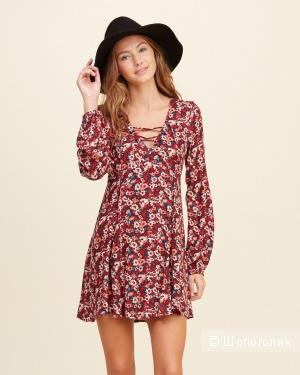 Платье летнее Hollister