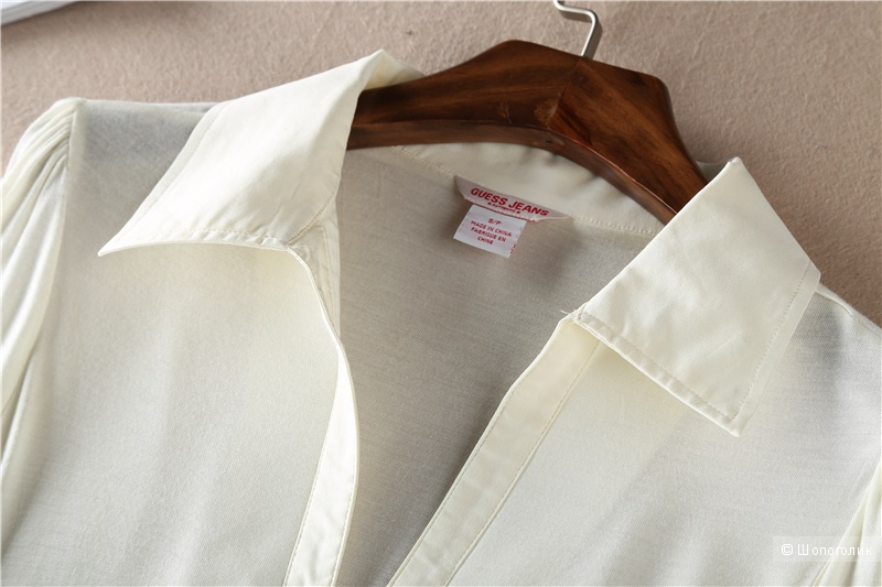 Новая блузка Guess Jeans Authentic р-р 46/48