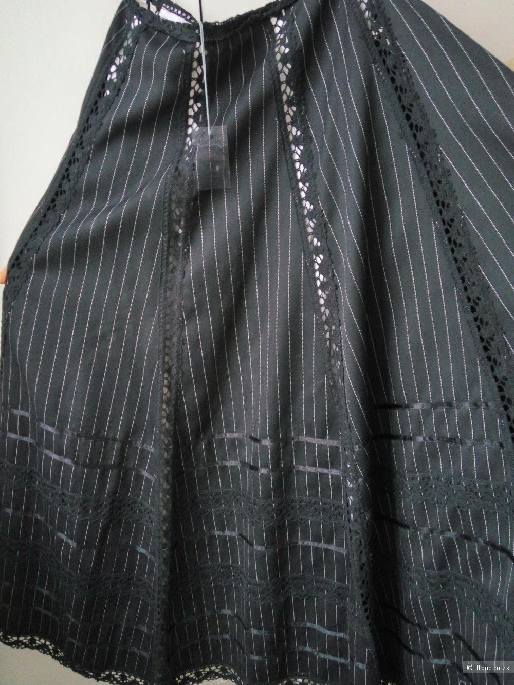 Пристрою новую юбку от Дарьи Разумихиной