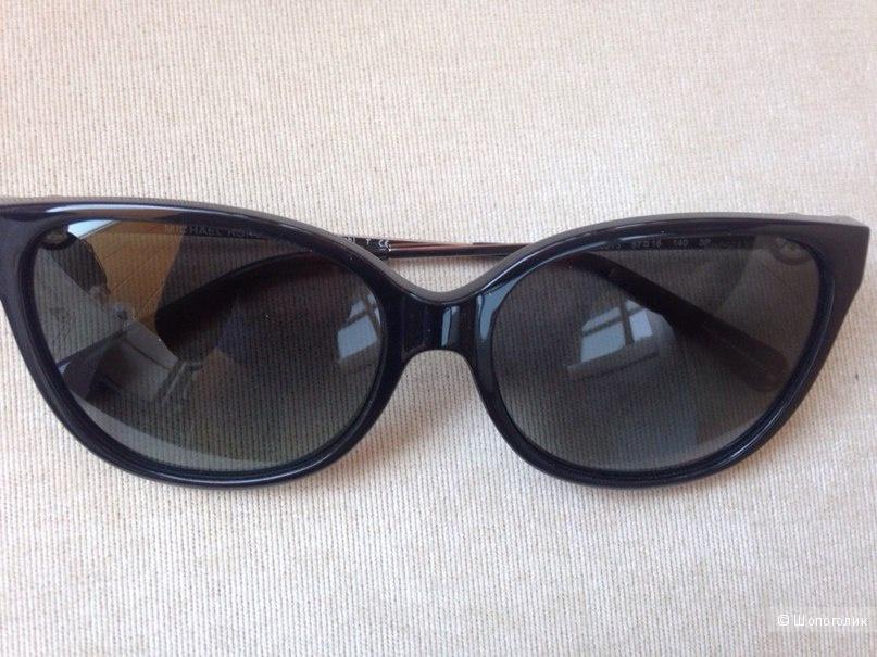Женские солнцезащитные очки MICHAEL KORS Marrakesh