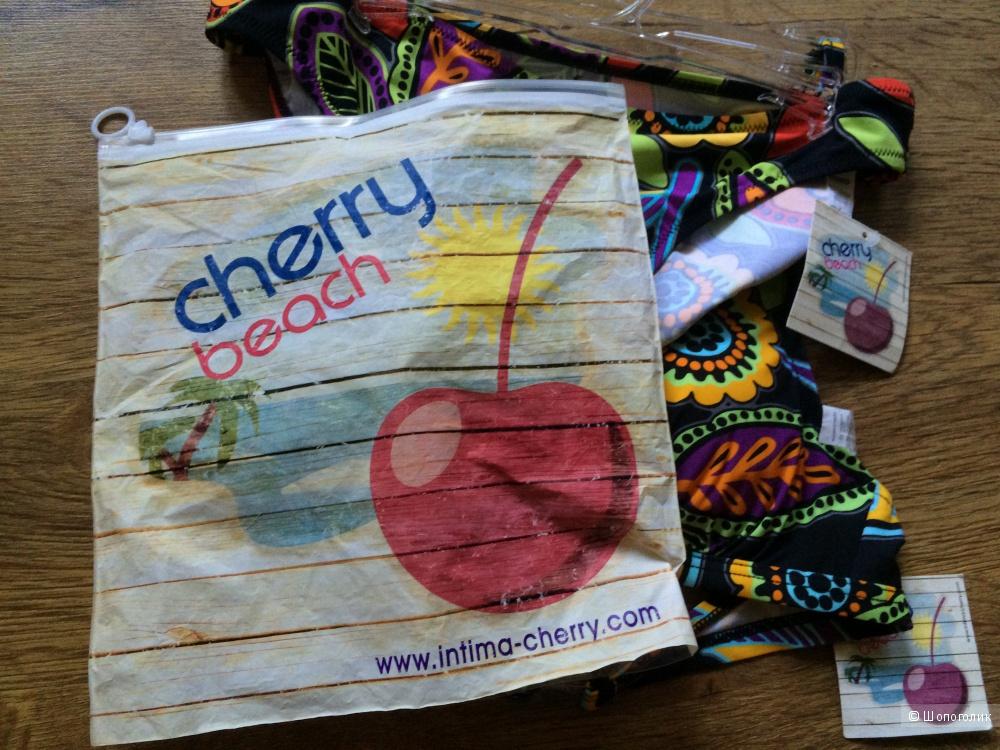 Cherry beach испанский купальник