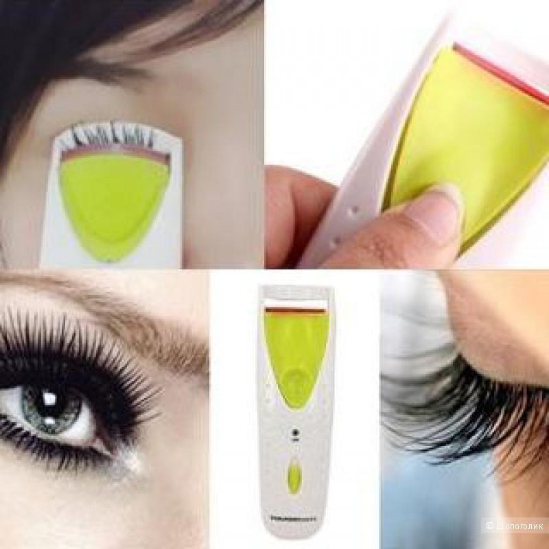 Завиватель для ресниц с термо эффектом Touch Beauty