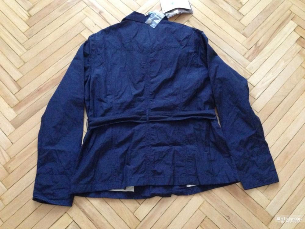 Куртка -ветровка ZU ELEMENTS