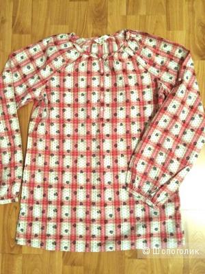 Рубашка Landsend