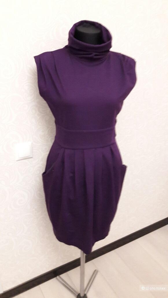Платье Burberry Black Label