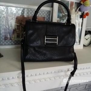Продам сумку palio натуральная кожа
